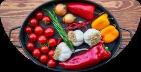 Nutrimental Food Ingretients
