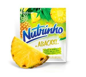 Nutrinho - Abacaxi