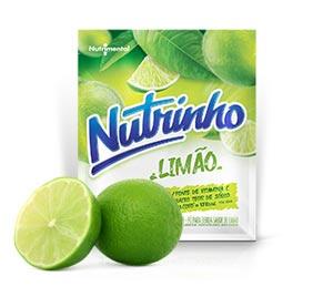 Nutrinho - Limão