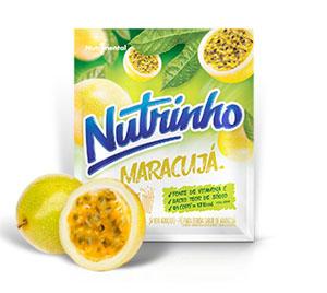 Nutrinho - Maracujá