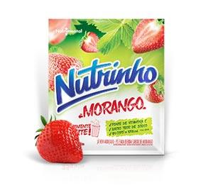 Nutrinho - Morango