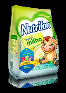 Nutrilon - Mingau Milho