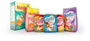 Exportação nutrimental