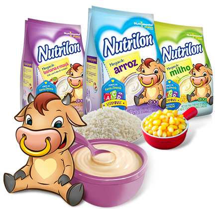 Nutrimental Nutrilon