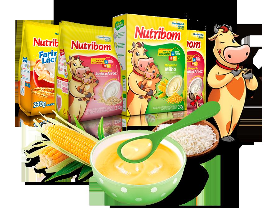 Nutribom Destaque