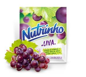 Nutrinho - Uva