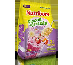 Produto Nutribom Flocos e Cereais