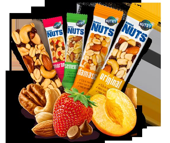 Produto NUTS