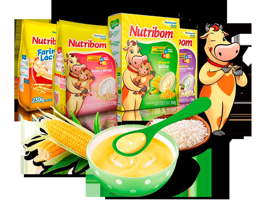 Nutrimental Nutribom