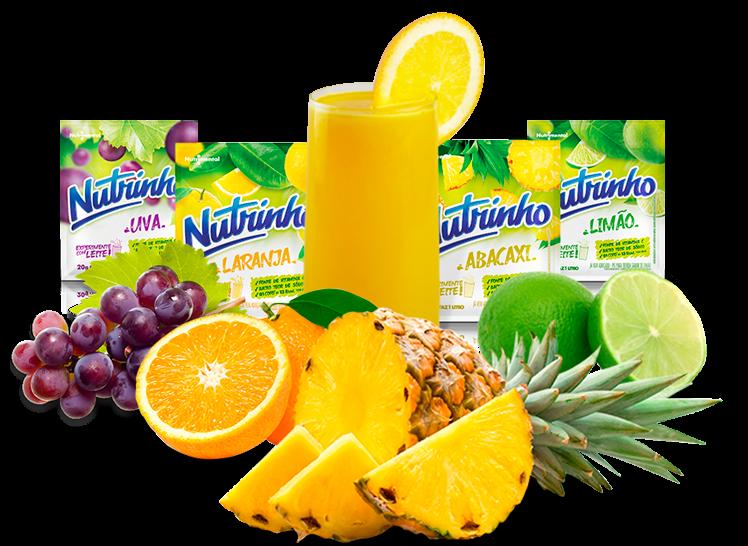 Nutrimental nutrinho