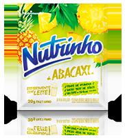 Nutrinho de Abacaxi