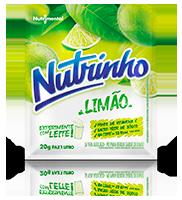 Nutrinho de Limão