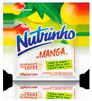 Nutrinho de Manga