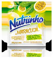 Nutrinho de Maracujá