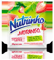 Nutrinho de Morango