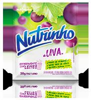 Nutrinho de Uva