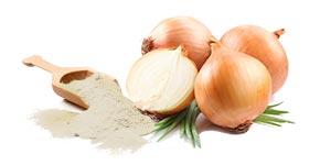 Food Ingredients - Cebola