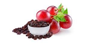 Food Ingredients - Uva passa miuda