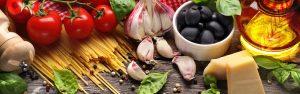 Food Ingredients - Produtos