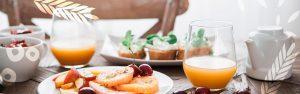 Bebidas Food Service - Nutrimental