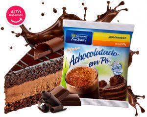 ACHOCOLATADO NUTRIMENTAL FOOD SERVICE