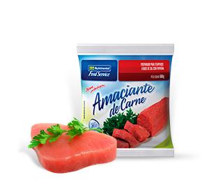Food Service - Amaciante de Carne