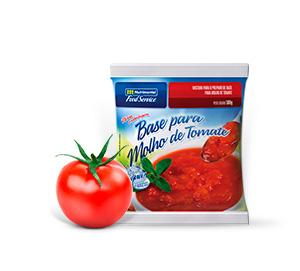 Food Service - Base para molho de Tomate de Tomate