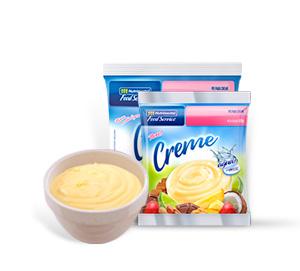 Food Service - Creme
