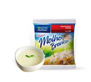 Food Service - Molho Branco