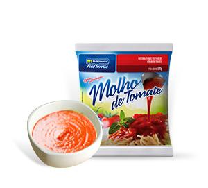 Food Service - Molho de Tomate