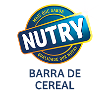 Barra de Cereais - Nutry