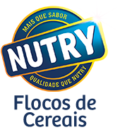 Floco de Cereais - Nutry