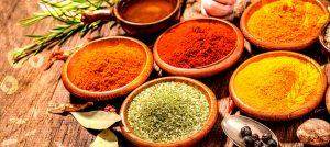 Food Ingredients - Nutrimental