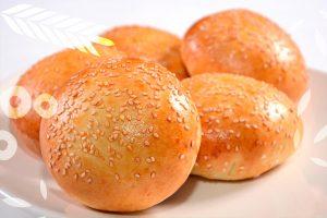 Pão de Batata - Food Service