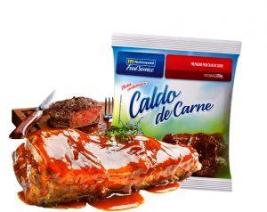 CALDO DE CARNE NUTRIMENTAL FOOD SERVICE