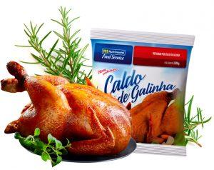 CALDO DE GALINHA NUTRIMENTAL FOOD SERVICE