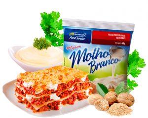 MOLHO BRANCO NUTRIMENTAL FOOD SERVICE