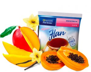 FLAN NUTRIMENTAL FOOD SERVICE