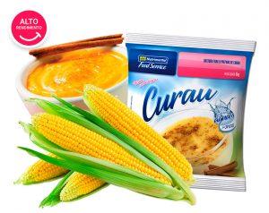CURAU FOOD SERVICE