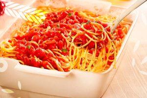 Molho ao Sugo - Receitas Food Service