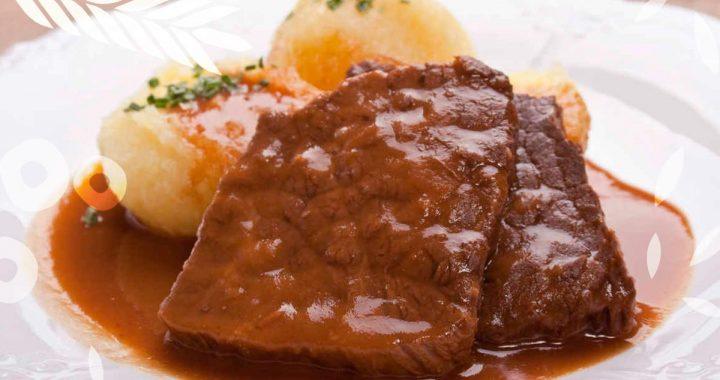 Molho Madeira - Receitas Food Service