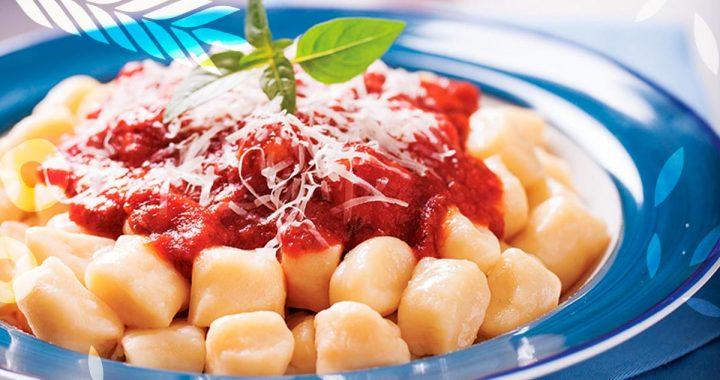 Nhoque de Batata - Receitas Food Service