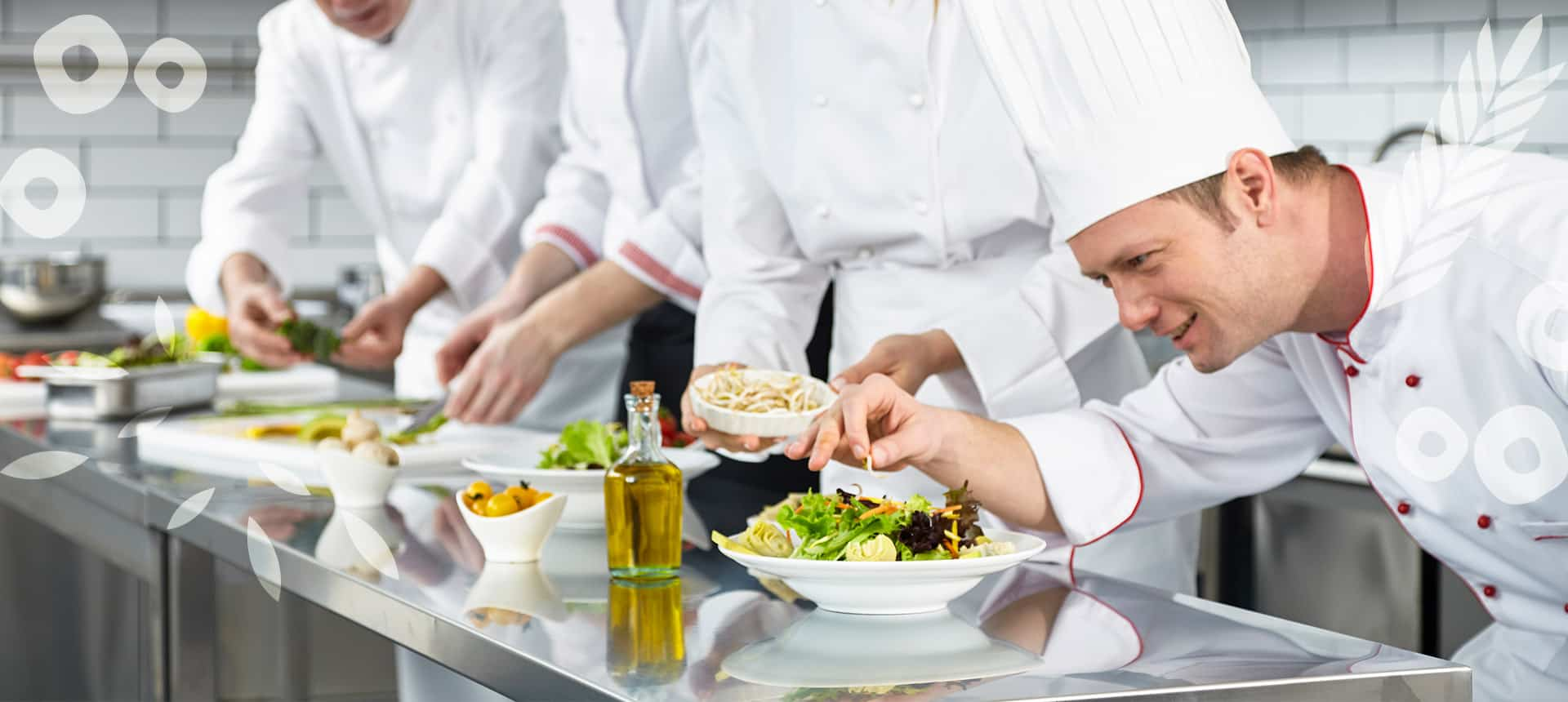 Nutrimental Food Service