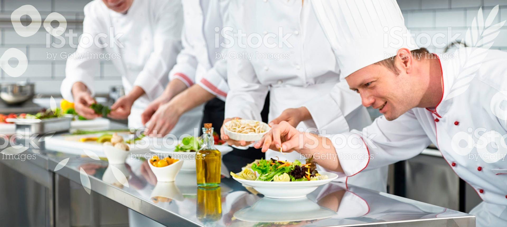Food Service - Nutrimental