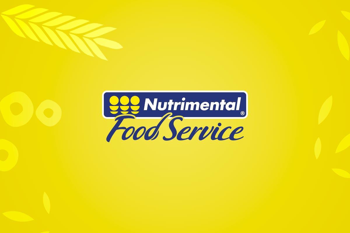 Bombo da Nutrimental - Receitas Food Service