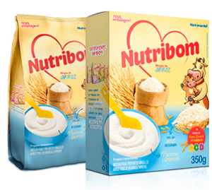 Nutrimental - Nutribom Arroz