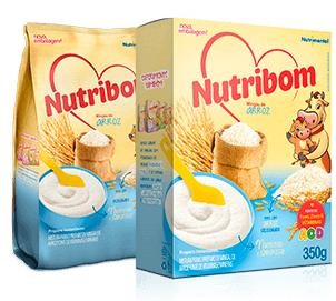 Nutrimental - Nutribom Arroz