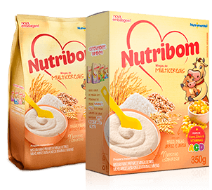 Nutrimental - Nutribom Multicereais