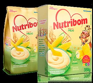 Nutrimental - Nutribom Milho