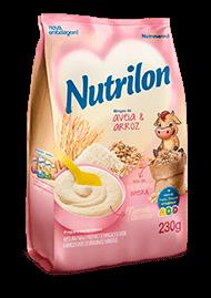Nutrimental - Nutrilon Aveia e Arroz